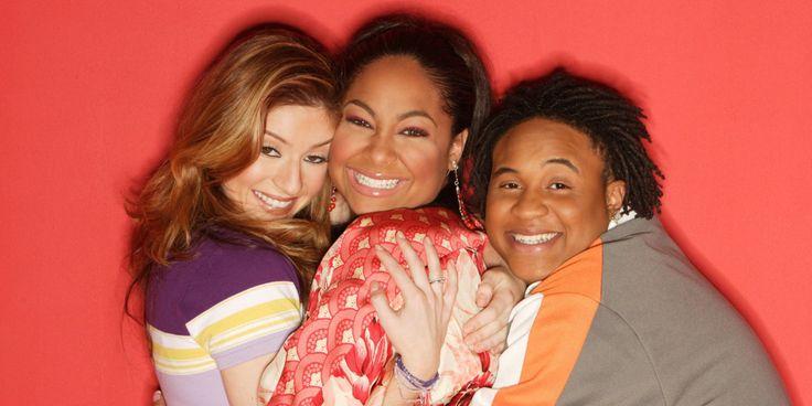 20 increíbles transformaciones de estrellas de Disney Channel (Parte 2)    Orlando Brown (Eddie Thomas)