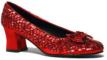 Best Ruby Slipper replicas I've seen.: Shoes W, Perfect Shoes, Red Shoes, Ruby Shoes, Ruby Slippers, Heels Three, Ruby Red Slippers, Wizards Of Oz, Dorothy Shoes