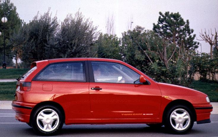 Mi primer coche...
