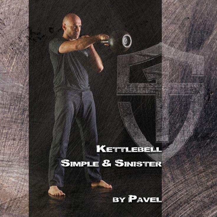 pavel return of the kettlebell pdf