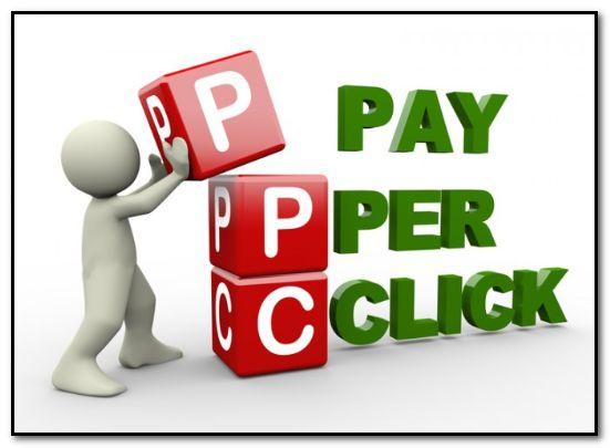 Pay Per Click #PPC #SEO #seosailor  #SEO services