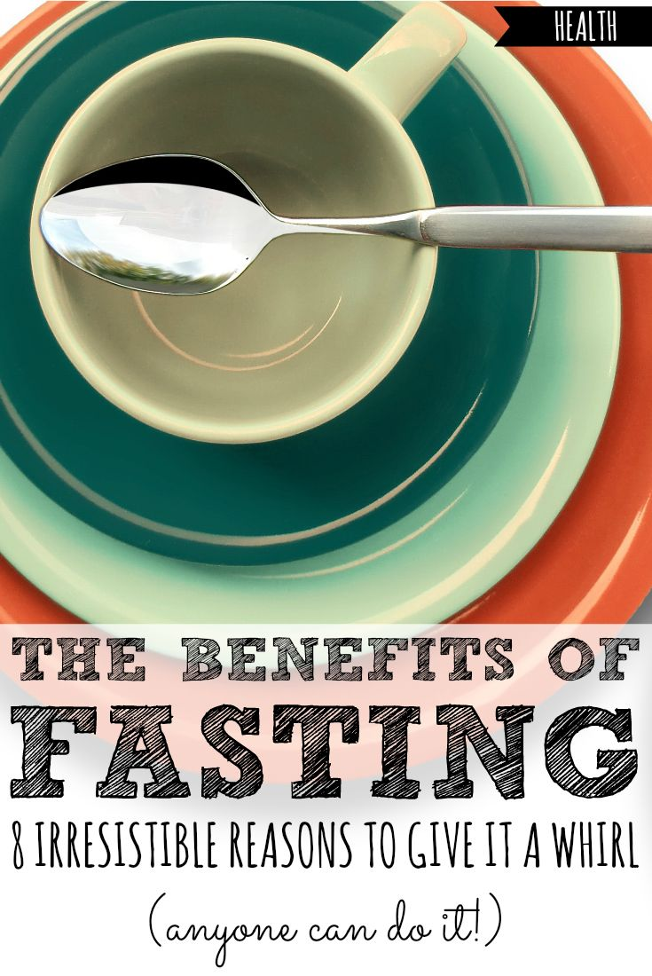 Ever wish there was a miraculous way to lose weight, lower your risk of deadly diseases, improve heart health, give you gorgeous skin, and more? The benefits of fasting will SHOCK you! Here are 8 incredible reasons to try it, plus how to reap ALL of the benefits without a full fast! #the #benefits #of #fasting #for #a #day #week #health #weightloss #weight #loss #intermittent #diet #before #and #after #women #16/8 #meals