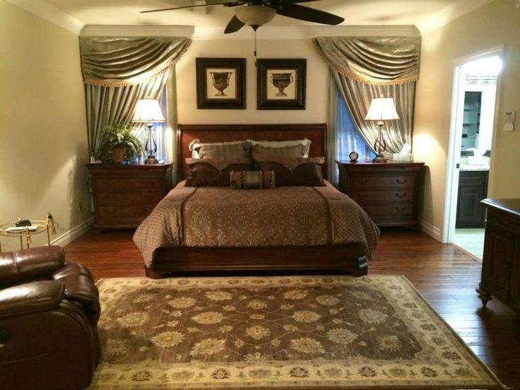 Master Bedroom And Interior Design By Joyceanne Bowman Of Star Furniture, San  Antonio, TX