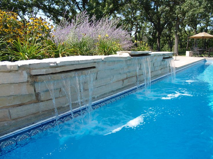39 Curated Pools Ideas By Tonyapaul Vinyls Waterfalls