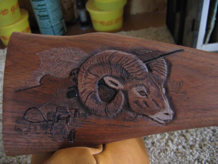 Images about ружья on pinterest pistols wood
