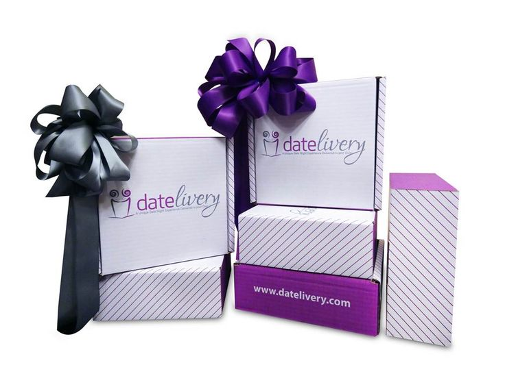 Give the gift of #DateNight!  Need a unique gift for a couple? Give them a gift that will benefit their relationship.   Click to find out more information and view our selection of date night boxes.
