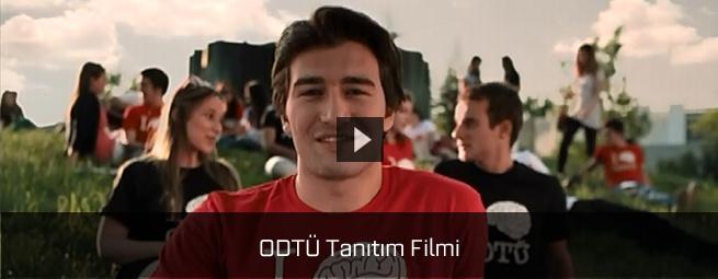 ODTÜ Tanıtım Filmi | Bizler Dünyayı Değiştirebilirz
