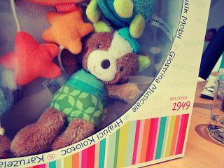 Indra testet... Produkttests aller Art: Süße Träume dank babyFEHN