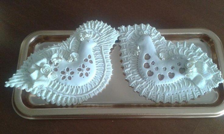 pavoncelle di miele e mandorle By Viola Mattana