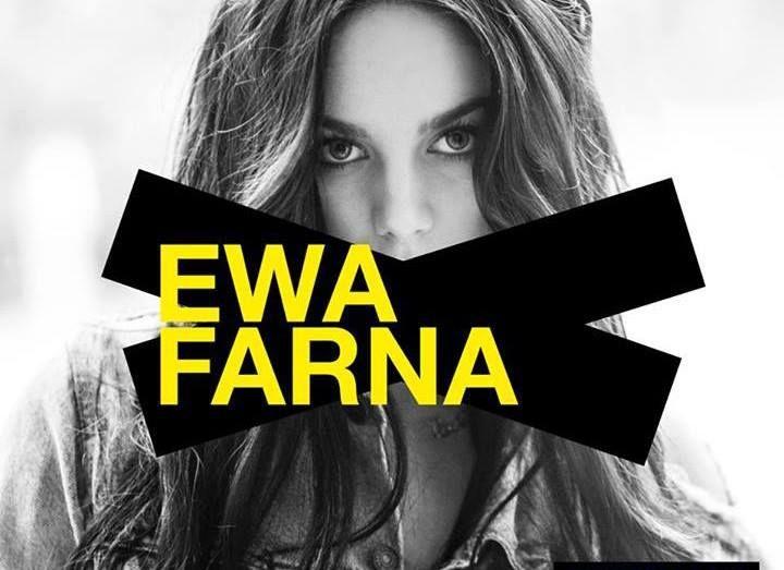 Zdjęcie profilowe Ewy na facebook'u :)