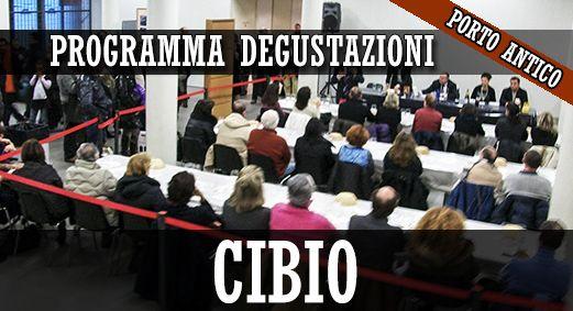 Cibio è la Fiera specializzata dedicata agli alimenti di qualità con riguardo ai prodotti tipici delle regioni italiane ed un settore riservato alle produzioni Biologiche.  Promuovere cibo e vino di qualità, far conoscere l'agricoltura ai cittadini, f