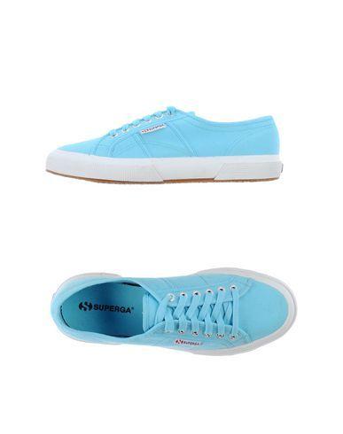buymadesimple.com: SUPERGA FOOTWEAR Low-tops & trainers MEN on YOOX.COM