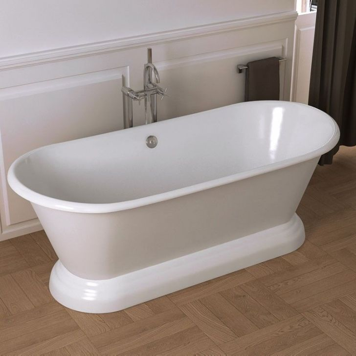 Baignoire Posee Baignoire Baignoire Ilot Intended For Baignoire Pose Hotelplaza Bathroom Clawfoot Bathtub Sevres