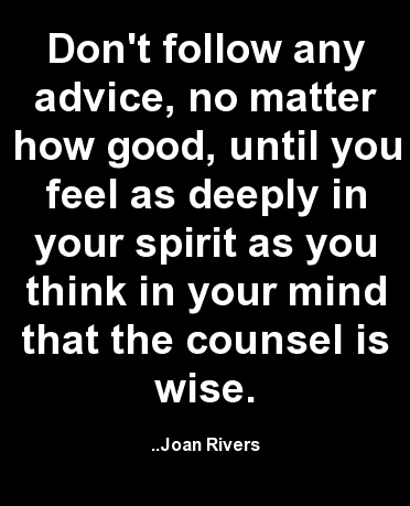 joan rivers quote