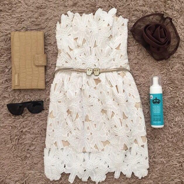 Dahila Dress ❤️
