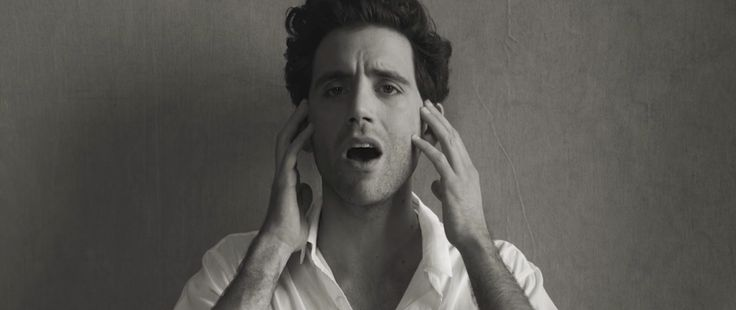 Mika – Last Party