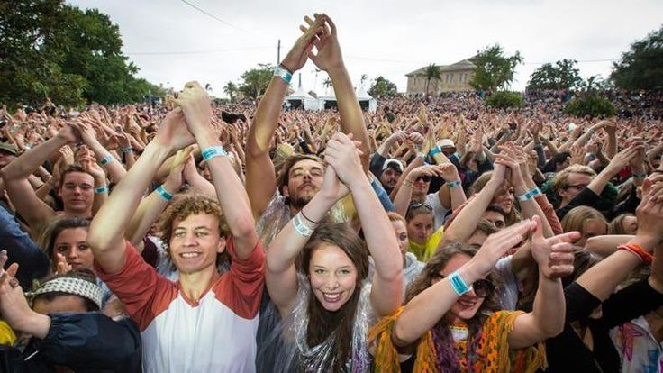 Are you ready for Laneway Festival?