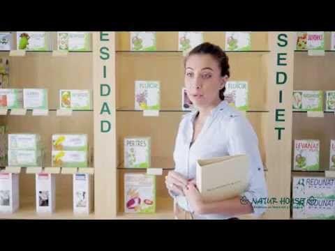 DIETA SEMANAL NATURHOUSE - YouTube