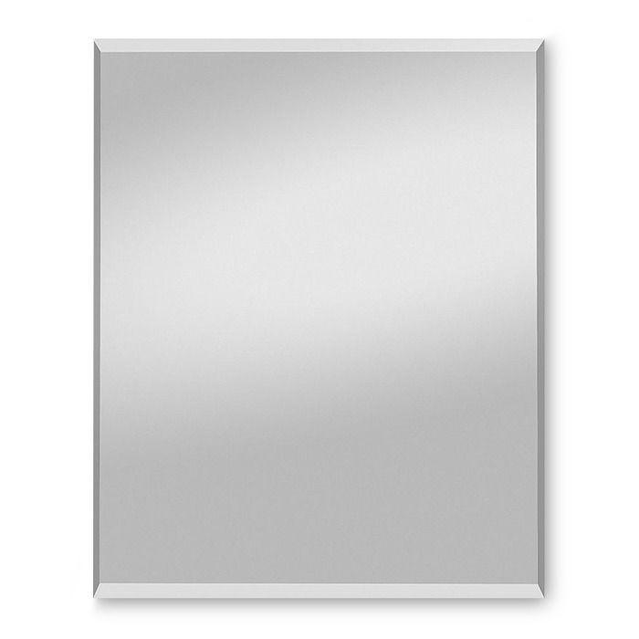 مرآة مرآة المهنية ماكس 50 70 سم Mirror Frameless Mirror Branded Mirrors