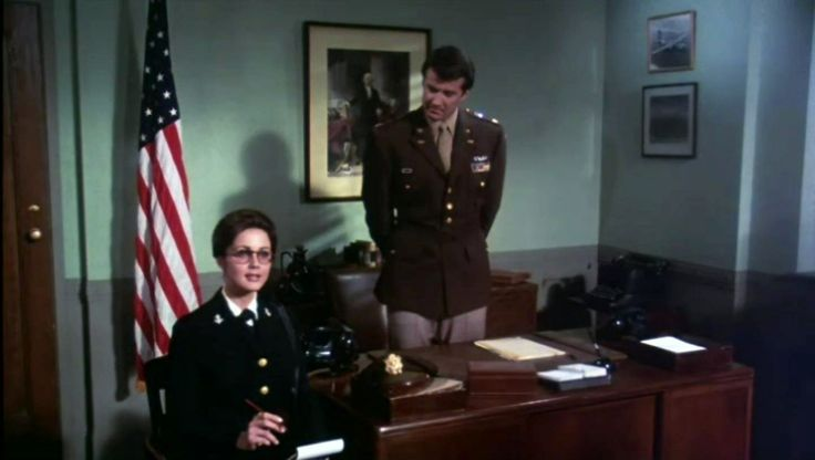 enter steve new secretary yeoman diana prince tv 39 s wonder woman 1975 pilot episode. Black Bedroom Furniture Sets. Home Design Ideas