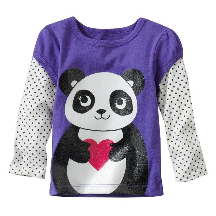 Дизайнерские детские футболки с длинным рукавом. Много.