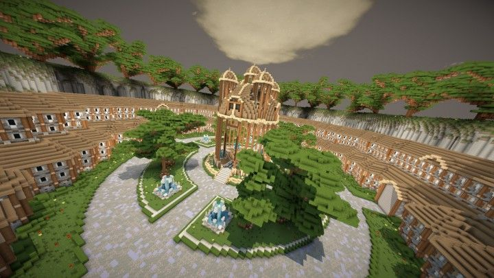 Image result for mcpe lobby map download