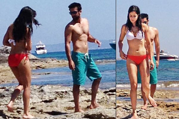 The Beautiful Love Story Of Hottest Bollywood Couple Ranbir Kapoor And Katrina Kaif - BollywoodShaadis.com