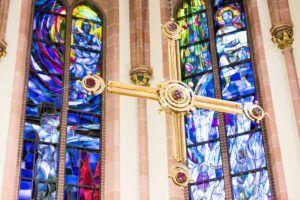St. Ludwig Kirche Charlottenburg