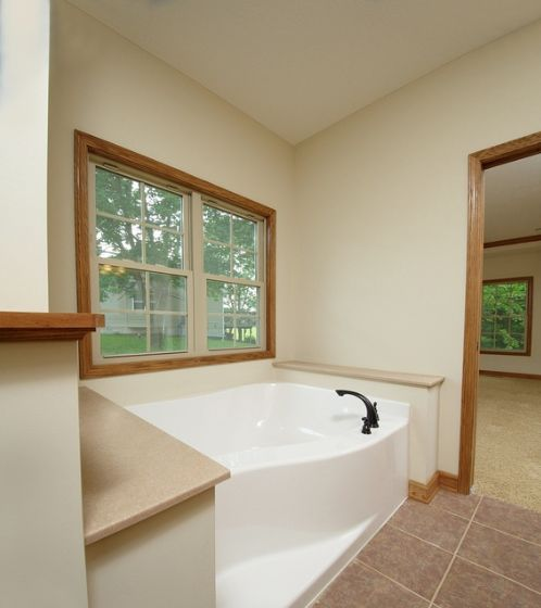 Montgomery Master Bathroom