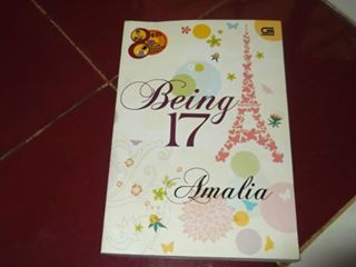 SYIREN BOOKS: TEENLIT : BEING 17 by AMALIA