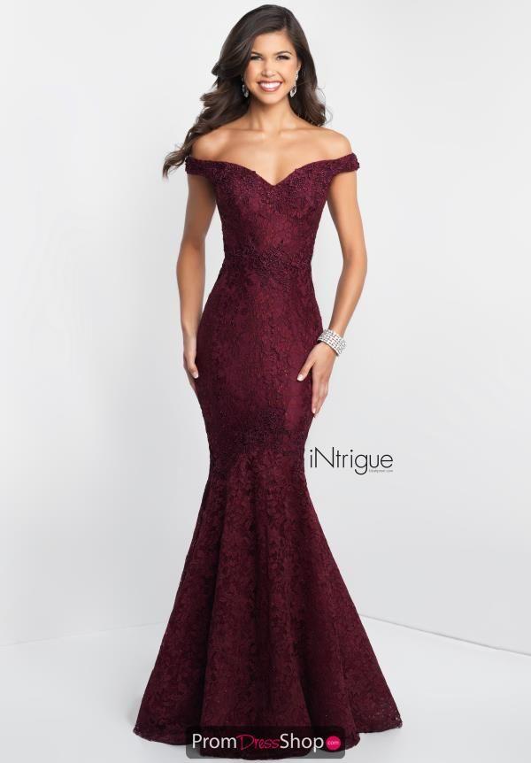 Intrigue By Blush Dress 425 Promdressshop Com Chic Lace Dress Blush Dresses Dresses