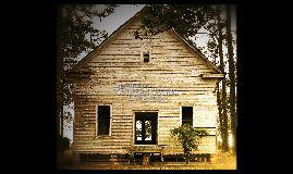 Elements of Southern Gothic Literature - Prezi