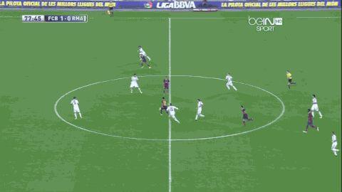 Alexis Sanchez Scores El Clasico Wondergoal for Barcelona vs. Real Madrid