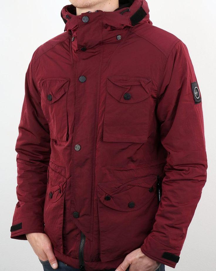 "#MarshallArtist ""Liquid Nylon Snow Parka Jacket"" #cazadoras #jackets #parkas #abrigos #coats #british #britishstyle #casual #casualclobber #casualstyle #footballcasuals #football #nuevacoleccion #newcollection #novedad #newarrivals #greatbritain #manchester #madrid http://www.rivendelmadrid.es/marcas/marshall-artist.html"