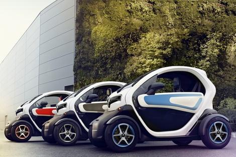 L'auto elettrica piace ma non si vende!
