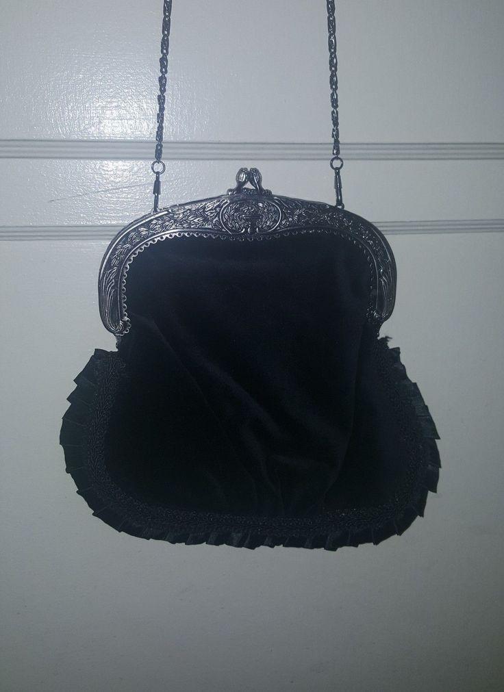LIP SERVICE Blacklist handbag #82-9-00