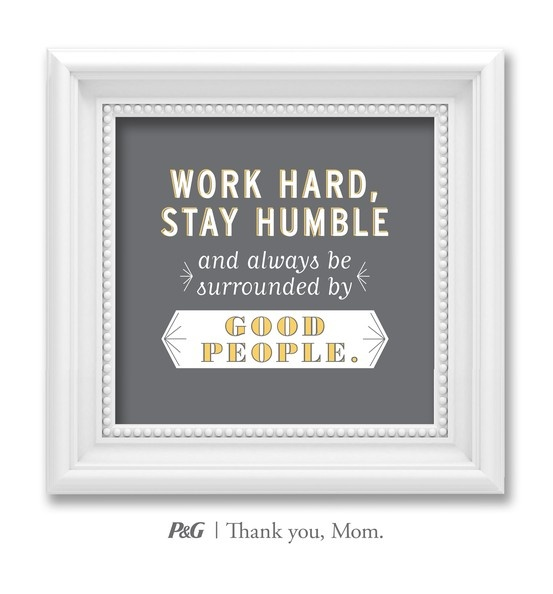 17+ Best Images About Thank You, Mom By P&G On Pinterest