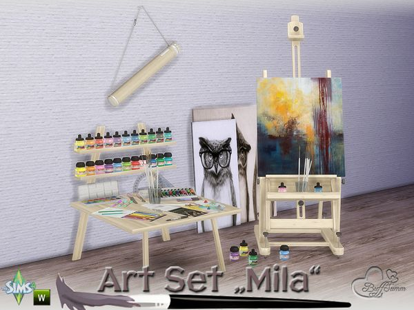 les 148 meilleures images du tableau sims 4 meubles sur. Black Bedroom Furniture Sets. Home Design Ideas