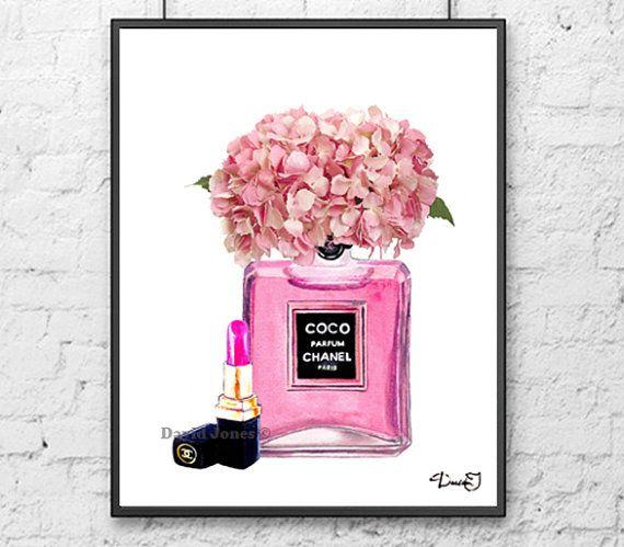 More Chanel Nail Polish, Coco Chanel And Chanel