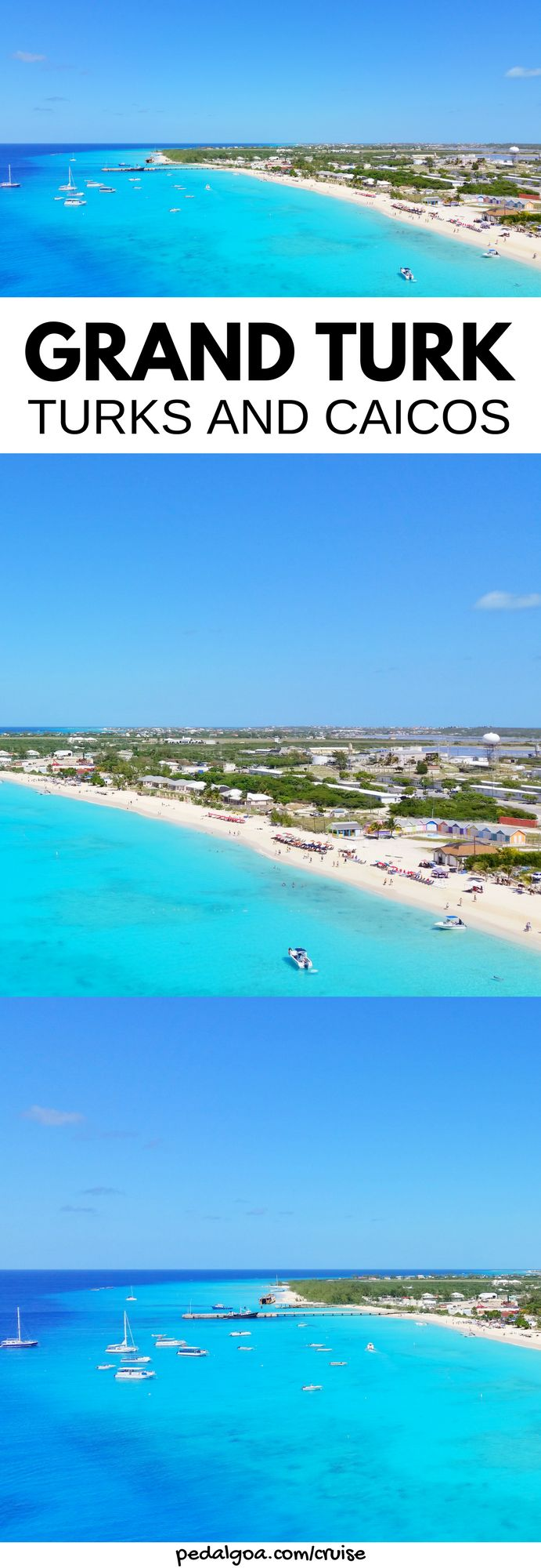 Caribbean weddings grand turk - Turks And Caicos Cruise Things To Do At Grand Turk Cruise Port Caribbean Cruise