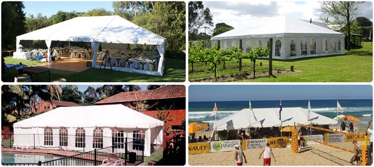 Marquees | AVA Party Hire Call us on 9938 5599 for a quote