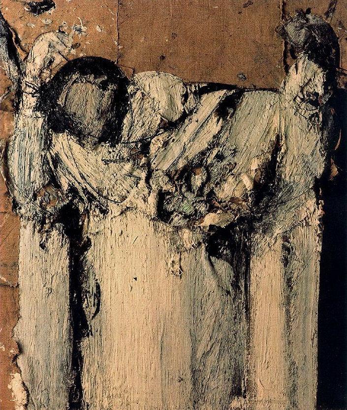 Manolo Valdés: Pintor y escultor