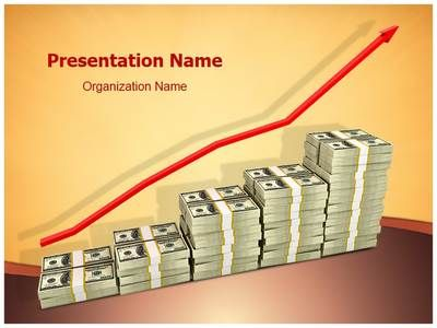 Download our professionally designed Increase in money PPT template. This Increase in money PowerPoint template is affordable and easy to use. Get our Increase in money editable powerpoint template now for your upcoming presentation. This royalty free Increase in money ppt presentation template of ours lets you edit text and values easily and hassle free, and can be used for Increase in money, business, dollar, best, stocks, market, statistics and related PowerPoint presentations.