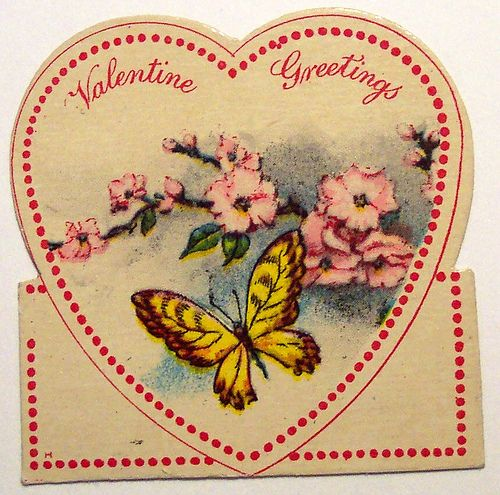 Best 25 Vintage valentines ideas – Vintage Valentines Cards