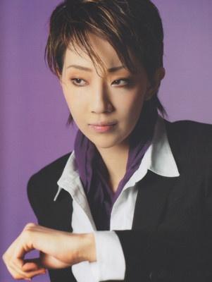 Yuzuru Kurenai