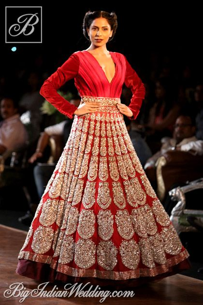 Manish Malhotra couture collection 2013