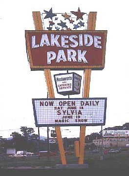 Lakeside In M Va The First Amut Park That I Ever Went To Used Go All Of Time As A Kid Loved Slide