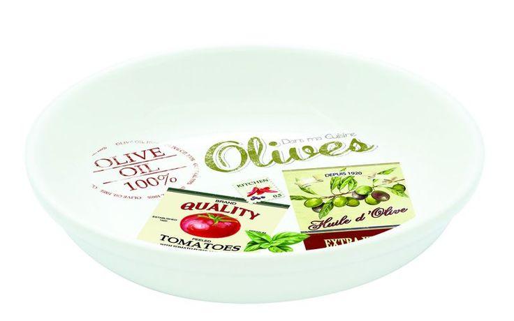 Zestaw miseczek z porcelany || #set #bowls #china #porcelain #nuova #decosalon
