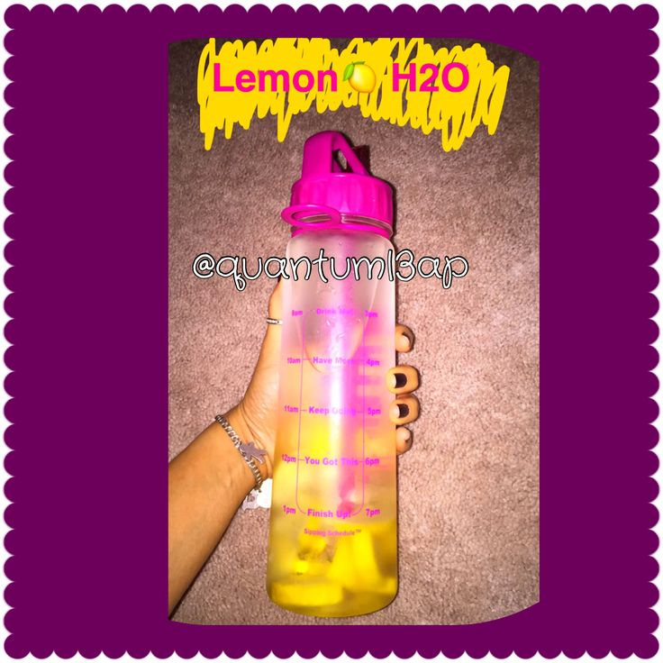 Lemon H2O #quantuml3ap  Need a Drink Up cup? Click the link in my bio  #Waterchallenge #infusedwater #wasted #waterwasted #flavoredwater #motivationalwaterbottle #workout#drinkmorewater #drinkh2o #h20 #detoxwater #detoxtips #sippingschedule #waterprep  #walking #fruitinfused #drinkup #drinkwater #traindirty #watergoals #fitfam #quenchyourthirst #drinkup #drinkmorewater #waterawareness #gallonggang #funfitca #64ozaday
