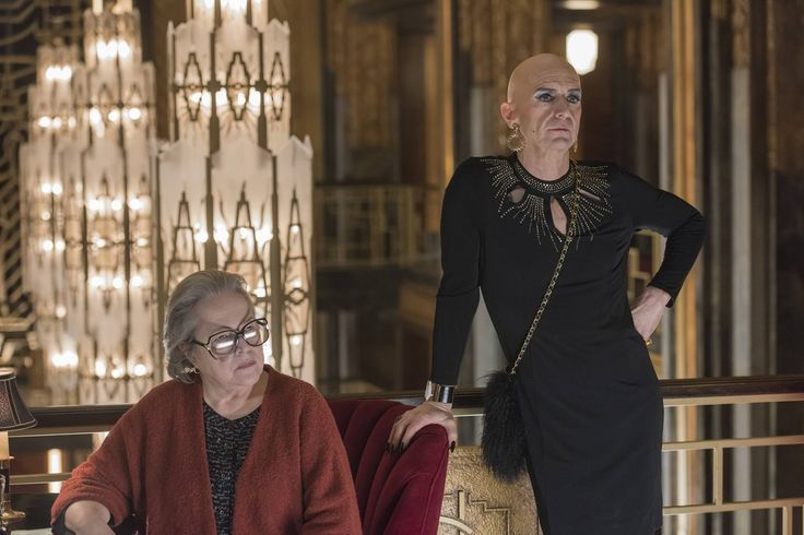 80 Gorgeous Pictures From Hotel, American Horror Story's Spookiest Season Yet
